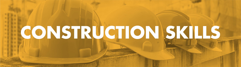 Construction Header 1
