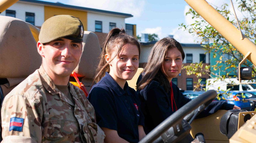 BAC Army Pic 2