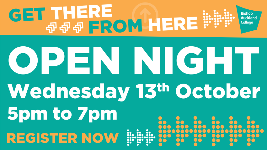 October 2021 open night 2
